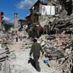 Grande Oriente d'Italia: sottoscrizione per i bambini terremotati del Centro Italia