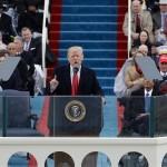 Discorso integrale del 45° Presidente degli Stati Uniti d'America Donald J. Trump