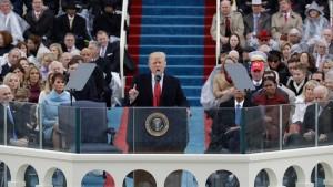 Discorso integrale di Donald Trump 45° Presidente degli Stati Uniti d'America