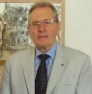 Il Prof. Vittorfranco Pisano