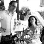 A Roma l'anteprima del film <em>I SICILIANI</em> con Maria Grazia Cucinotta, Tony Sperandeo, Leo Gullotta, Pietrangelo Buttafuoco