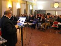 <em>Colpo di Zurigo</em> : conferenza di Gatani sull'operazione dei servizi segreti italiani nella I Guerra mondiale