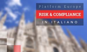 Risk&Compliance Platform Europe