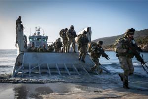 Joint Stars 2017: si conclude la più grande esercitazione interforze delle Forze Armate