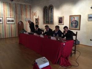 La Cavalleria Sacra: convegno del Clan Sinclair Italia in Friuli Venezia Giulia