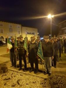 L'Esercito ricorda Caporetto con un flash mob delle bande e fanfare militari