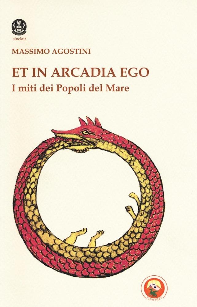 E se il primo Gran Maestro dei Templari fosse stato italiano? Nel libro <em>Et in Arcadia Ego</em> di Agostini il mistero e le risposte