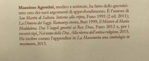 chi è Massimo Agostini