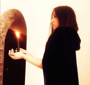 Una satanista si racconta intervista ad Ahsife Oscura fondatrice di Satanisti la Nostra Verità.jpg Una satanista si racconta intervista ad Ahsife Oscura fondatrice di Satanisti la Nostra Verità