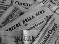 """II edizione del Premio giornalistico nazionale """"La Rosa d'Oro"""""""