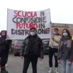 Gli Istituti Superiori dei Castelli Romani protestano l'11 gennaio