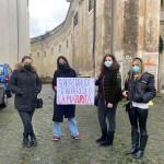 La protesta degli studenti dei Castelli Romani - Alcune foto e video