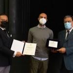 Il giornalista Bastianello vincitore del IV Premio di giornalismo e comunicazione La Rosa d'Oro